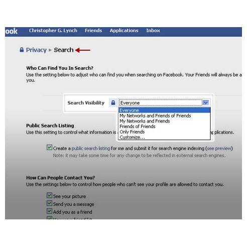 How to Set Your Facebook Privacy Settings