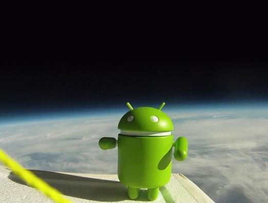 In Pictures: 8 things you might not know about Android
