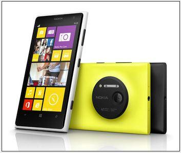 In Pictures: From the 2110 to the Lumia 1020, Nokia's most iconic phones