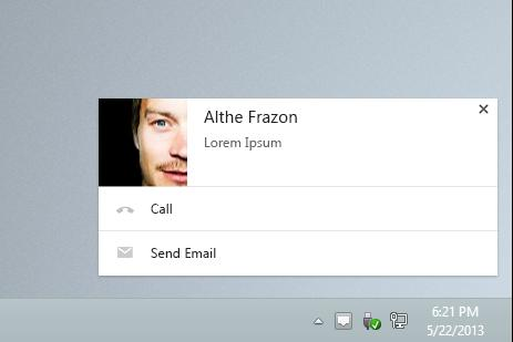 Google tests enhanced notifications in Chrome browser