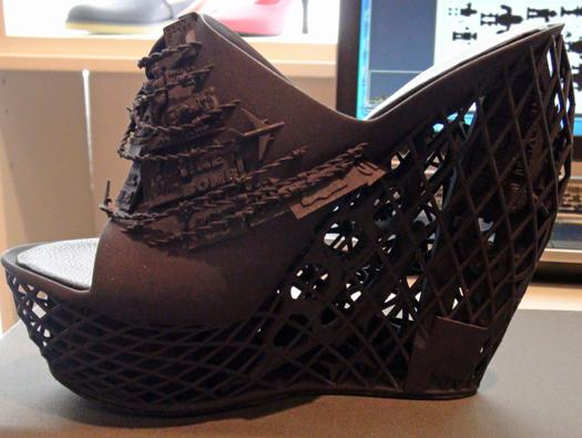 In Pictures: 18 supercool objects made with 3D printers