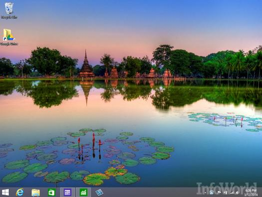 In Pictures: What's new in Windows 8.1 Update