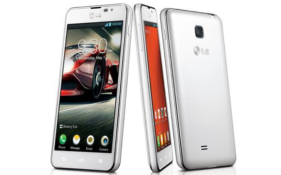 The Optimus F5 is available through Optus and Virgin Mobile in Australia.