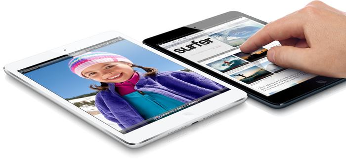 Will Apple's next iPad mini feature a Retina display?
