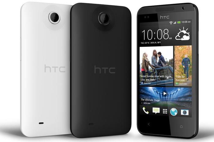 The HTC Desire 300 Android phone will retail for $179 through Telstra.