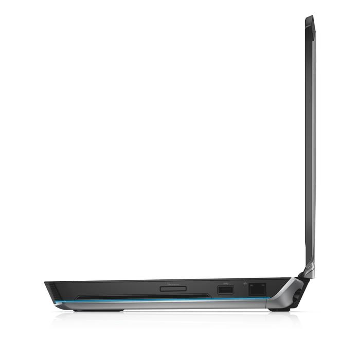 Alienware 14 side