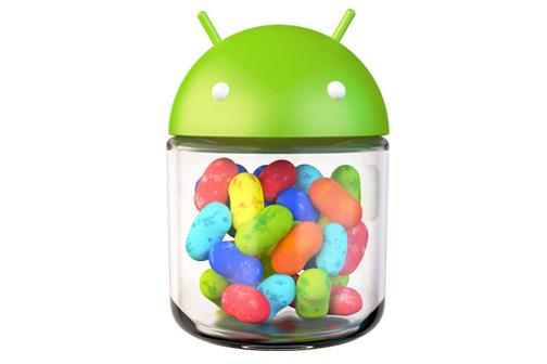 Jelly Bean 4.3: coming soon?