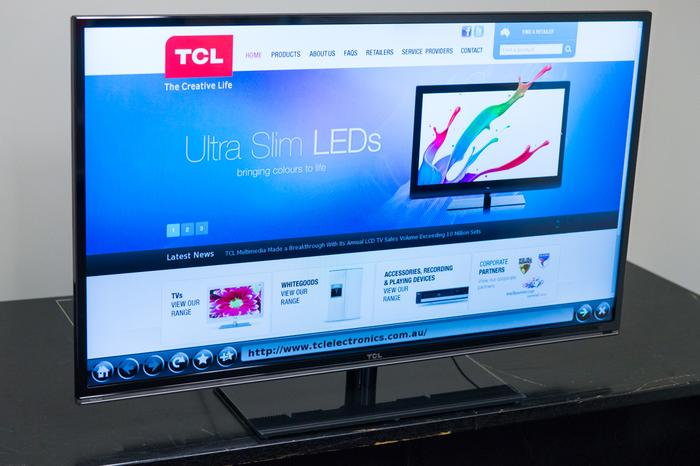 Tcl Led Tv Firmware