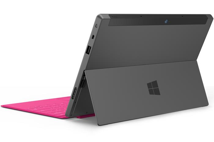 The Surface's VaporMg chamfers would've looked pretty sweet on a smartphone.