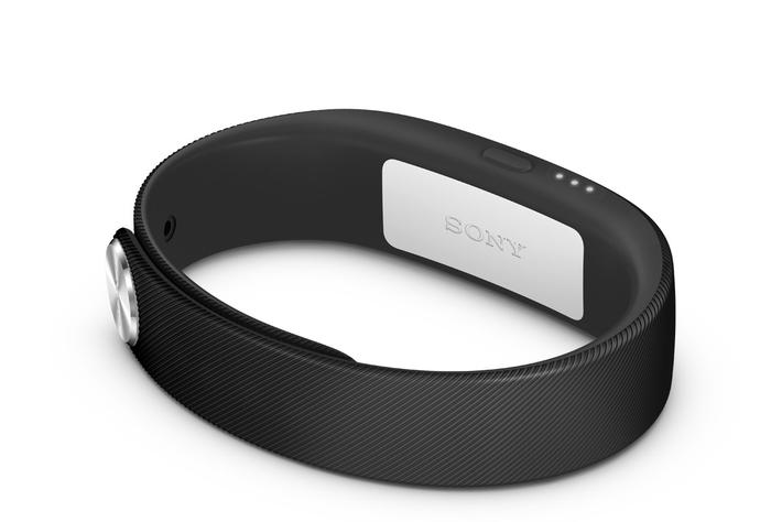 Two bands are included in the kit; one for small hands, and another for larger hands