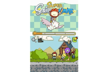 Warner Bros. Interactive Entertainment Super Scribblenauts
