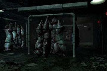 Konami Saw II: Flesh and Blood