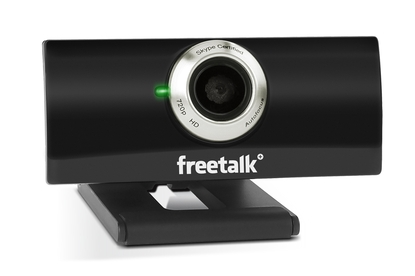 FREETALK Everyman Webcam