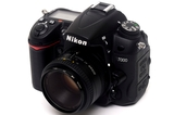 Top rated digital SLR cameras: August 2011