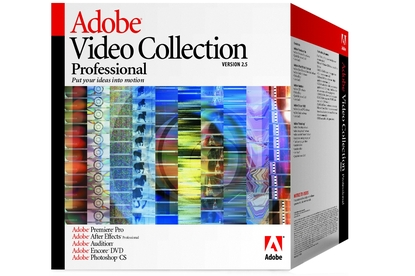 Adobe Systems Video Collection 2.5