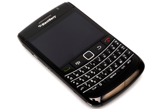 Research In Motion BlackBerry Bold 9780
