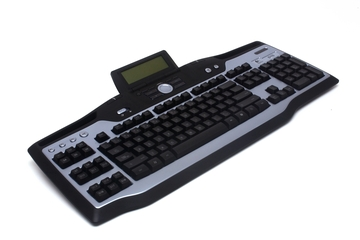 Logitech G15 Gaming Keyboard
