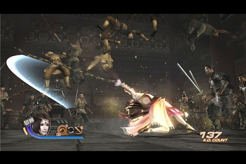 Tecmo Koei Dynasty Warriors 7