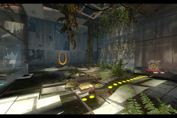 EA Games Portal 2 (PC)