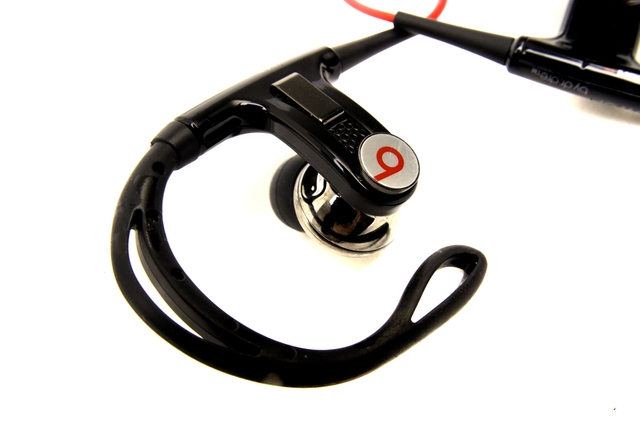 Monster Powerbeats by Dr. Dre