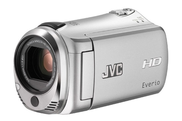 JVC Everio GZ-HM330