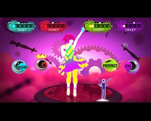 Ubisoft Just Dance 3