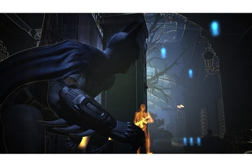 Warner Bros. Interactive Entertainment Batman: Arkham City