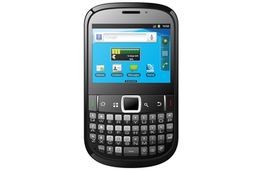 Telstra Corporation Qwerty-Touch