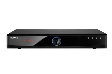 Humax HDR-7500T digital set-top box and PVR (500GB)