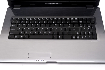 Medion Akoya P7812 (MD 98770) notebook