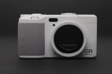 Ricoh Australia GR DIGITAL IV digital camera
