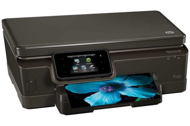 HP Photosmart 6510 e-All-in-One
