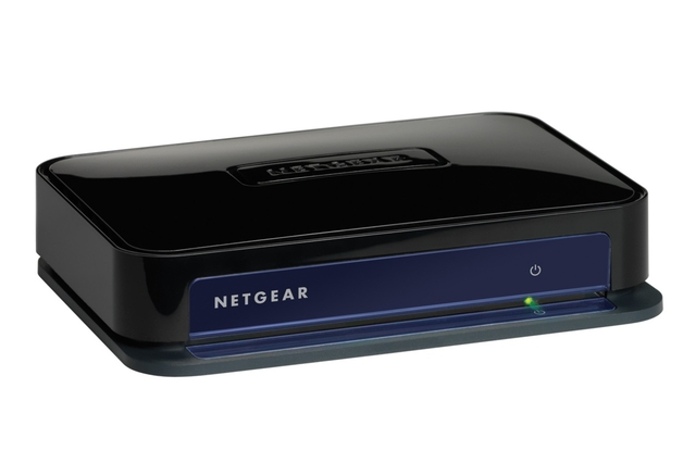Netgear Australia Push2TV HD WiDi adapter (PTV2000)