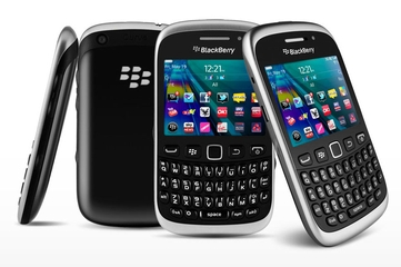 Research In Motion BlackBerry Curve 9320
