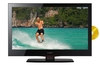 "24"" Full HD LED TV - DVD Series"
