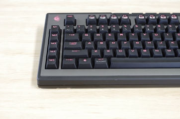 CoolerMaster CMStorm by Coolermaster Trigger gaming keyboard