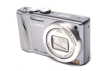 Panasonic Lumix DMC-TZ25 camera review