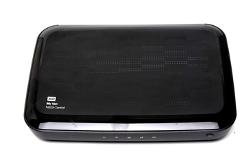 Western Digital My Net Central N900 wireless router