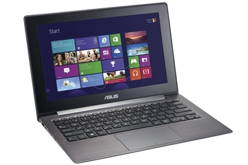ASUS Taichi 21 hybrid Ultrabook (preview)