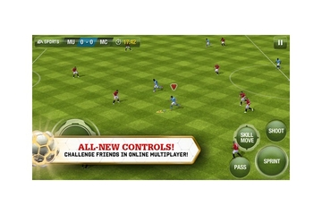 EA Games FIFA 13 for iOS