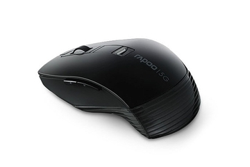 Rapoo Wireless Laser Mouse 3710P