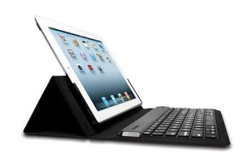 Kensington KeyFolio Expert for iPad