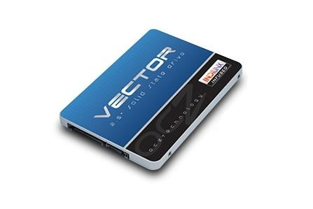 OCZ Vector SSD review