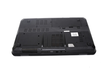 MSI GT70 Dragon Edition gaming notebook