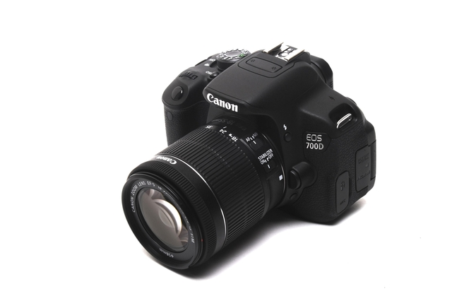 Canon EOS 700D review and sample images