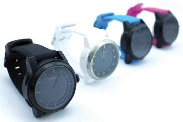 ConnecteDevice Cookoo smart watch