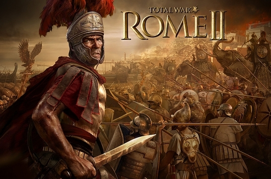 Sega Total War: Rome II (PC)