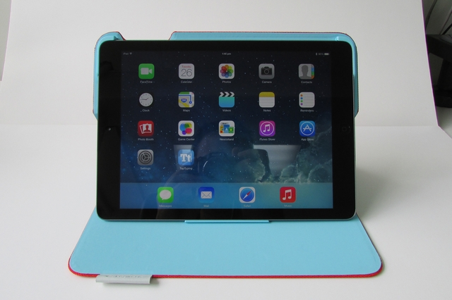 Logitech Folio for iPad Air