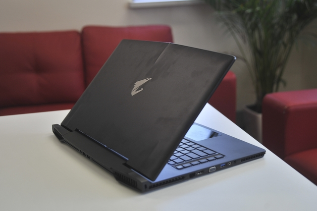 Aorus X7 SLI Gaming Notebook