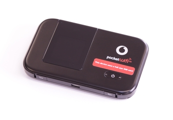 Vodafone Pocket WiFi 4G